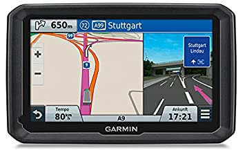 Garmin 010-01342-10 GPS Bluetooth Noir