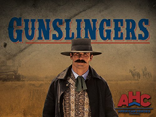 Gunslingers Season 1