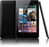 Asus Google Nexus 7 Tablet (8 GB) - Quad-core Tegra 3 Processor, Android 4.1