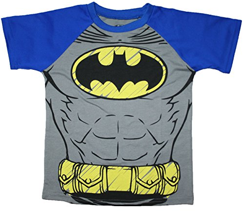 Batman Toddler Costume T Shirt Little Boys