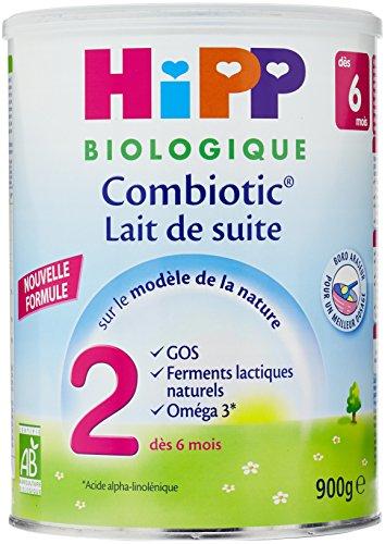 hipp-biologique-lait-2-combiotic-lait-de-suite-des-6-mois-3-boites-de-900-g