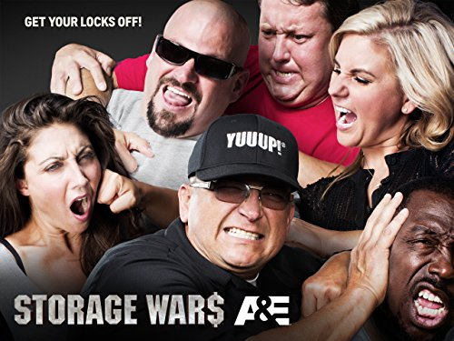 Storage Wars Stream