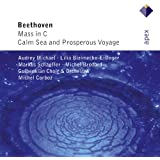 Beethoven : Mass in C major & Calm Sea and Prosperous Voyage - Apex