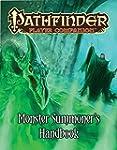 Pathfinder Player Companion: Monster...