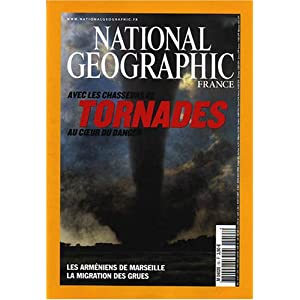 National Geographic - French ed