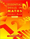 Essential Skills in Maths: Answer Book 5 (Essential Numeracy) (0174314671) by Newman, Graham