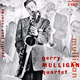 The Original Quartet With Chet Baker [2-CD SET]