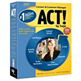 Act! By Sage 2007 Multi-User
