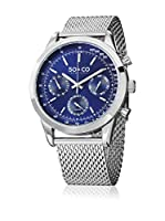 SO & CO New York Reloj de cuarzo Man GP15212 44 mm