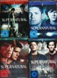 Supernatural - Staffeln 1-4 (23 DVDs)
