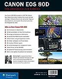 Image de Canon EOS 80D: Das Handbuch zur Kamera