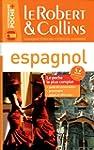 Le Robert & Collins Poche+ Espagnol