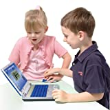 Vtech Blue Challenger Laptop From Debenhams