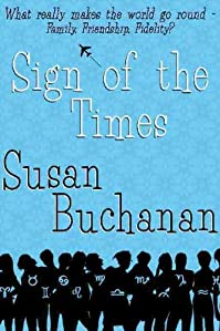 Sign Of The Times by Susan Buchanan ebook deal