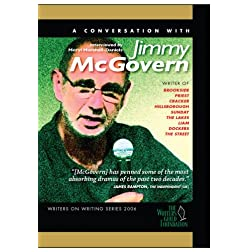 Screenwriters on Screenwriting with Jimmy Mcgovern