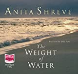 Anita Shreve The Weight of Water