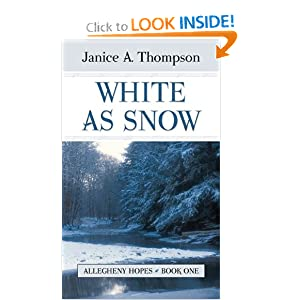 White as Snow (Allegheny Hopes) book downloads