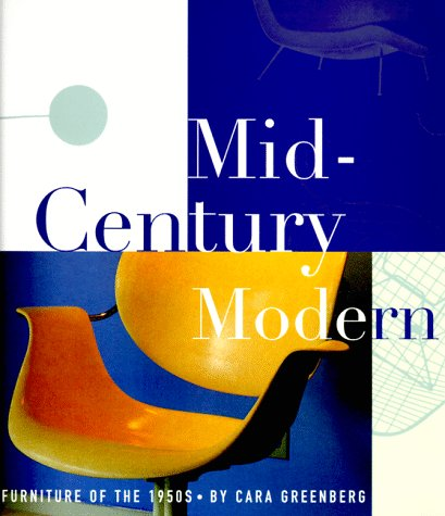 Mid-Century Modern: Furniture of the 1950s