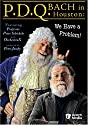 Bach, PDQ - In Houston: We Have a Problem (Full) [DVD]<br>$525.00