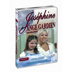 Joséphine Ange gardien, volume 12