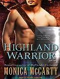 Highland Warrior: A Novel (Campbell)
