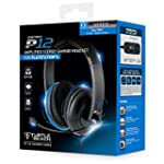 Turtle Beach Ear Force P12 Amplified...