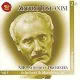 Vol. 5-Schubert/Mendelssohn-Sy