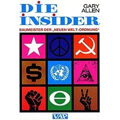 Die Insider, Bd.1