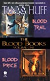 The Blood Books, Vol. 1 (Blood Price / Blood Trail) (0756403871) by Huff, Tanya