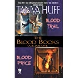 Blood Books: Volume 1: Blood Price; Blood Trailby Tanya Huff