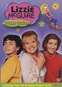 Lizzie McGuire, Vol. 4: Totally Crushed