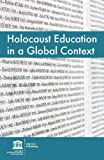img - for Holocaust Education in a Global Context book / textbook / text book