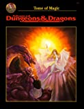 img - for Advanced Dungeons & Dragons: Tome of Magic, 2nd Edition book / textbook / text book
