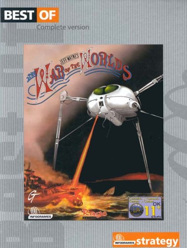 Best Of War Of The Worlds