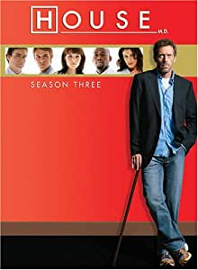 NEW Season 3 (DVD)