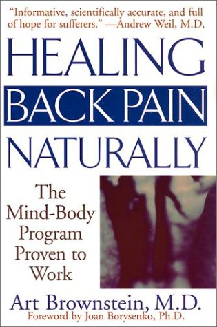 Yoga   Pain  Amazon on Healing Back Pain Naturally  The Mind Body Program Proven To Work