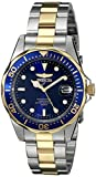 Invicta Mens 8935 Pro Diver Collection Two-Tone Stainless Steel Watch