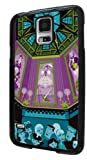 Disney Haunted Mansion Paintings Poster Samsung Galaxy S5 Hard Case