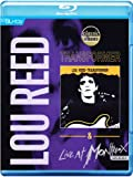 Lou Reed - Transformer/Montreux [Blu-ray]