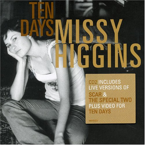 Missy Higgins - Ten Days - Zortam Music