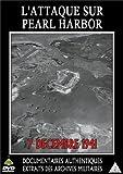 L'attaque sur Pearl Harbor (7 décembre 1941)