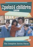 2 Point 4 Children: The Complete Series Three [DVD]