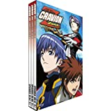 Gravion Zwei: Complete Collection
