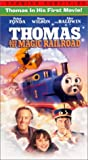 Thomas & Magic Railroad [VHS]