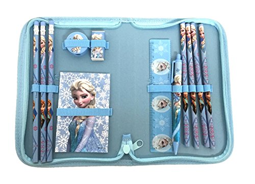 Elsa School Supply Kit