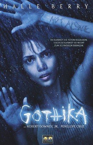 Gothika [VHS]