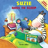 Suzie Goes to Sleep (Funny Friends Lift-And-Learn Books)