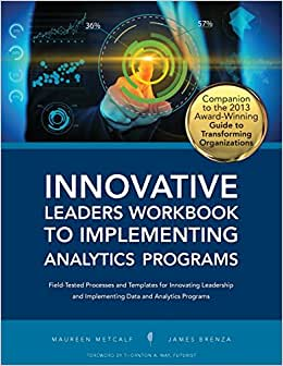 Innovative Leaders Workbook To Implementing Analytics Programs