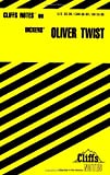 Cliffsnotes Oliver Twist (0822009587) by Kaste, Harry