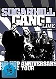 echange, troc Hip Hop Anniversary Europe Tour